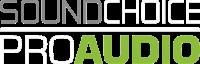 Sound Choice Pro Audio NZ logo