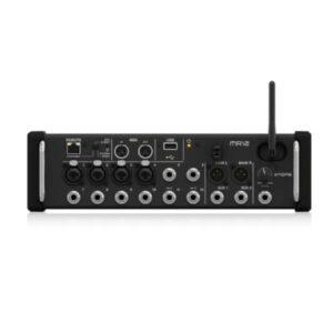 MR12 digital mixer