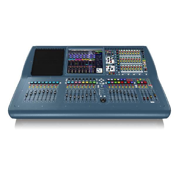 PRO2-CC-IP console